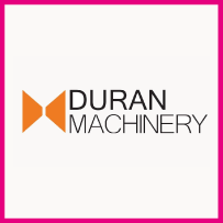 Duran-Machinery